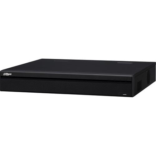 Dahua Technology Ultra Series 16-Channel Penta-Brid 5MP DVR with 12TB HDD