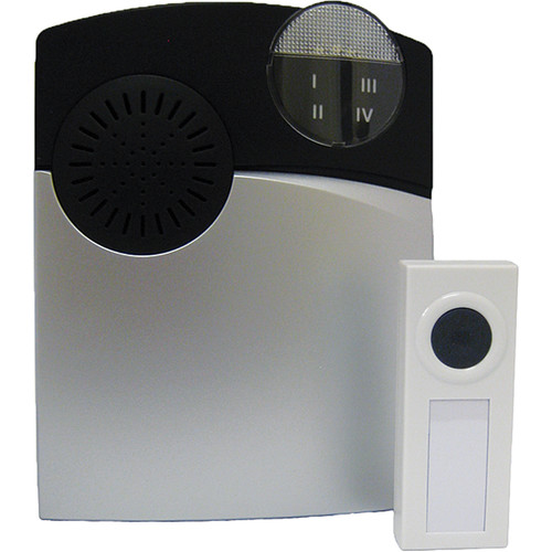 Dakota Alert Wireless Doorbell