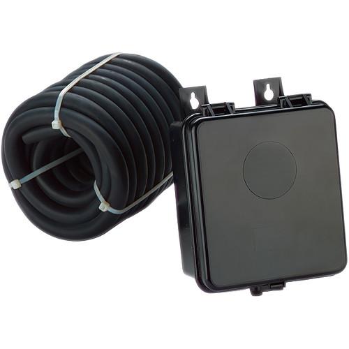 Dakota Alert Wireless Driveway Alarm Transmitter with 25' Hose Sensor for DCR-2500 Receiver (Range 2640')