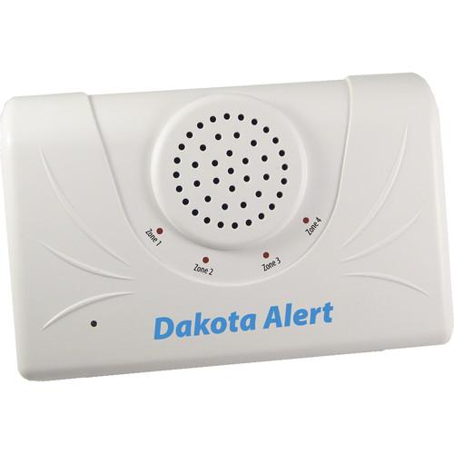Dakota Alert DCR-2500 Wireless Receiver