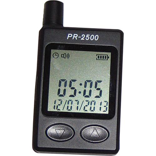 Dakota Alert PR-2500 Portable Receiver for 2500 Series Alarms