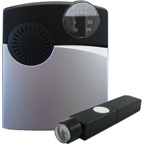 Dakota Alert Mail Box Alert with Door Chime Receiver