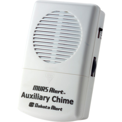 Dakota Alert MURS Auxiliary Chime for M538-BS Transceiver