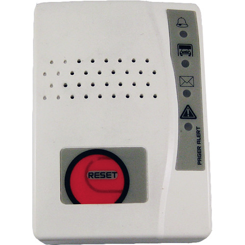 Dakota Alert Portable Receiver Alert System for 1000 Series Transmitter