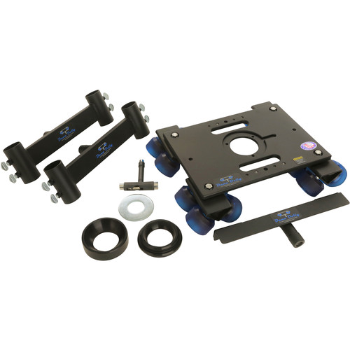 Dana Dolly Portable Dolly System with Original Track Ends