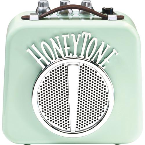 DANELECTRO N-10 Honeytone Mini Amp (Aqua)