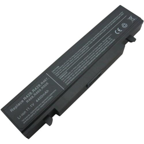 Dantona 6-Cell 4400mAh Battery for Select Samsung Laptops