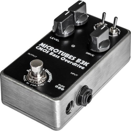 Darkglass Electronics Microtubes B3K CMOS Bass Overdrive Pedal