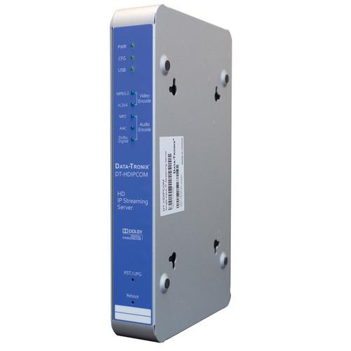 Data-Tronix DT-HDIPCOM HD IP Streaming Server