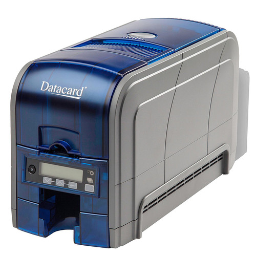 DATACARD SD460 Duplex Printer with 100-Card Input Hopper