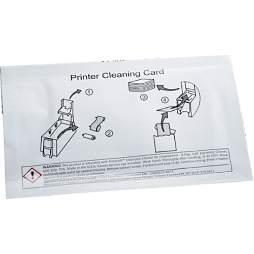 DATACARD Cleaning Kit