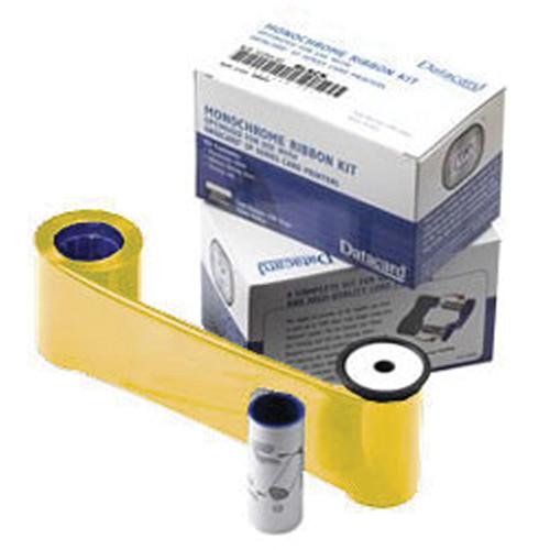 DATACARD Graphics Monochrome Ribbon Kit (Gold)