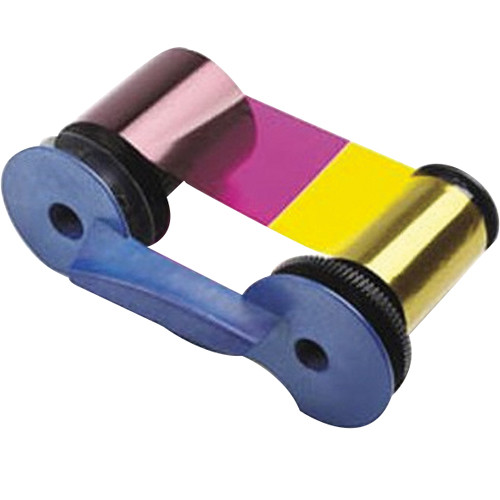 DATACARD 534000-006 Color Ribbon (YMCKT-KT)