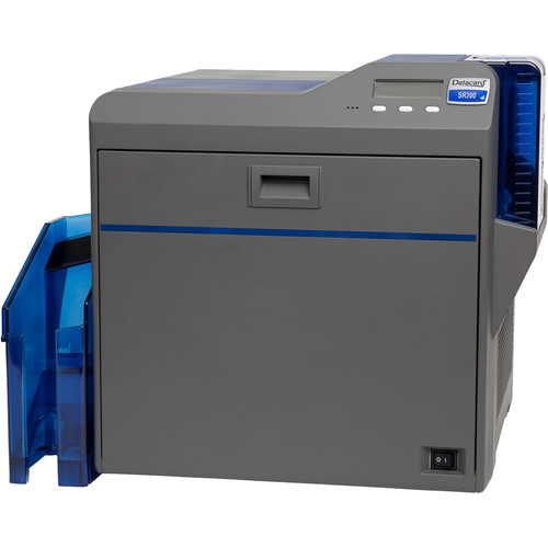 DATACARD SR200 Simplex Retransfer Printer (CCC Certified)