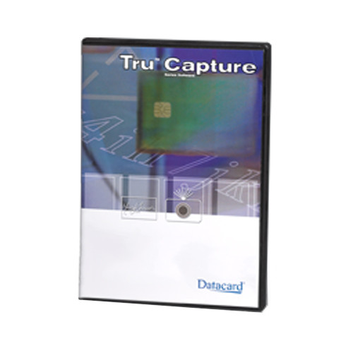 DATACARD Tru Signature Software v6.5