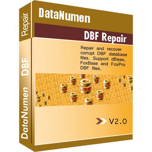 DataNumen Advanced DBF Repair (Download)