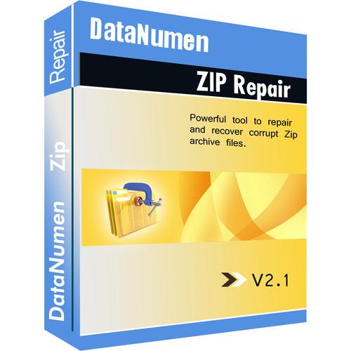 DataNumen Zip Repair v2.2