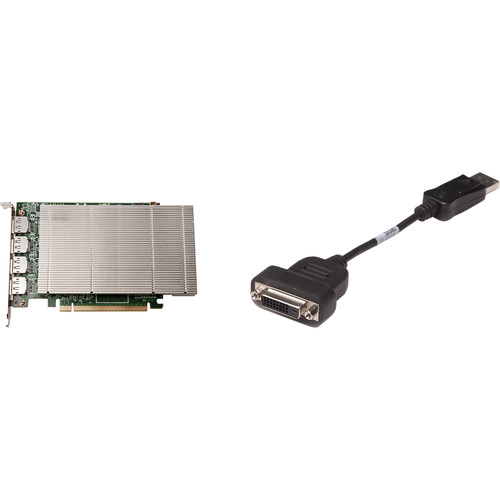 DATAPATH ImageDP4+ Graphics Card