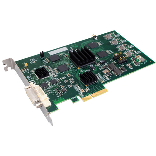 DATAPATH VisionDVI-DL Single-Channel Dual-Link DVI Capture Card (PCI Express)