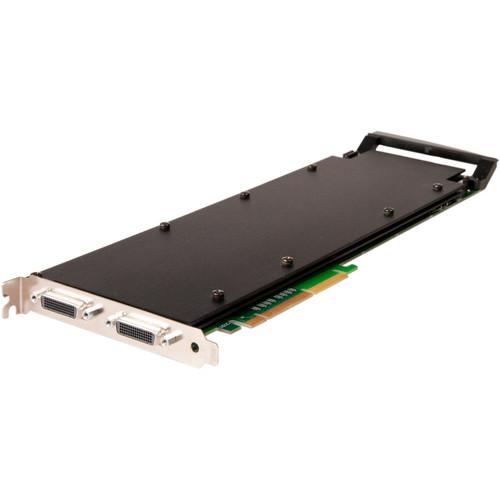 DATAPATH VisionHD4 4-Channel DVI/RGB/HD Capture Card (PCI Express)