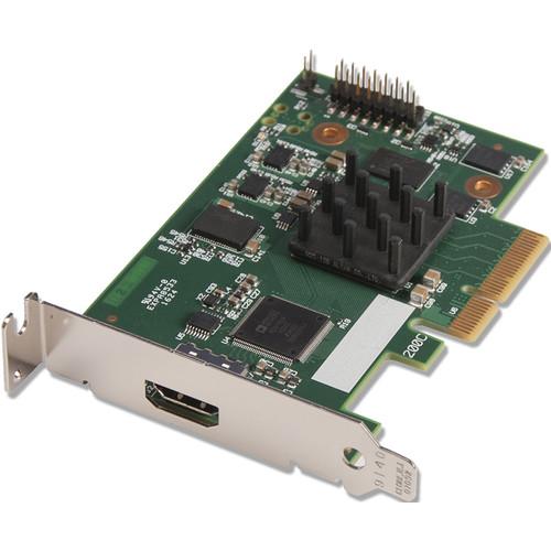 DATAPATH VisionLC-HD Single-Channel LiveStream HDMI Video & Audio Capture Card