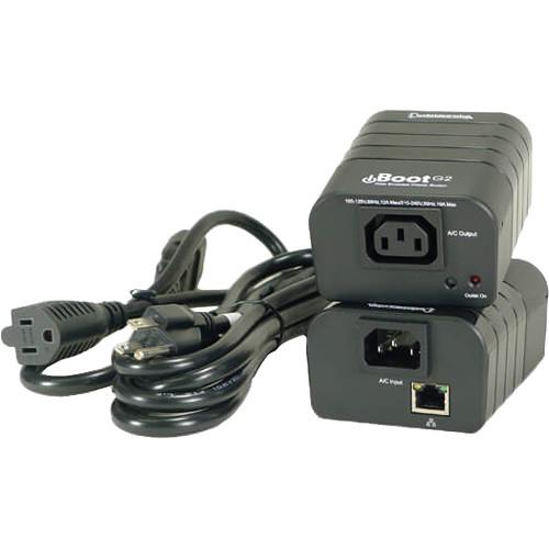 Dataprobe iBoot-G2 Web Power Switch