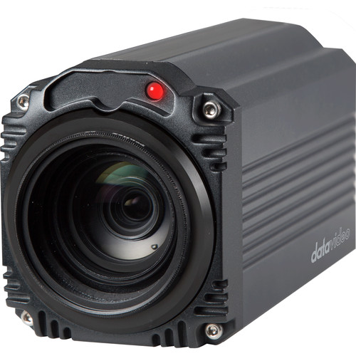 Datavideo HD Block Camera With Streaming Capabilities with HD-SDI And Ethernet Outputs