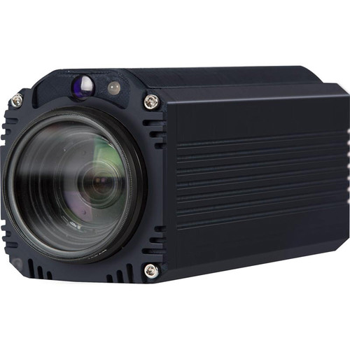 Datavideo HD Block Camera With 30X Zoom Plus HD-SDI And HDMI Outputs And Supports Up To 1080P