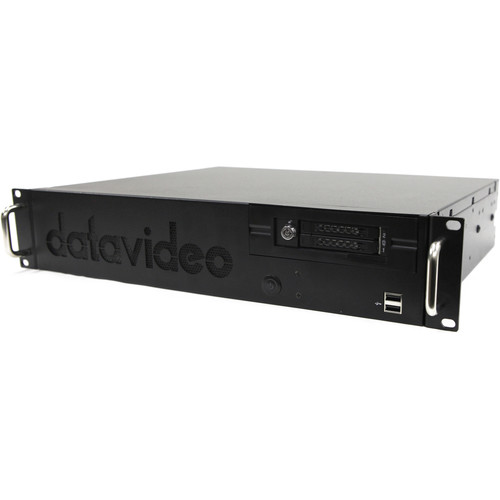 Datavideo Turnkey Automated DVD Authoring System with SDI/HDMI Inputs