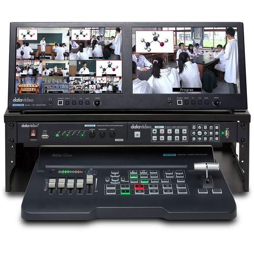 Datavideo GO 650 Studio Bundle