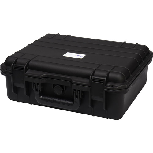 Datavideo HC-300 Hard Case for TP-300 Teleprompter Kit (Black)