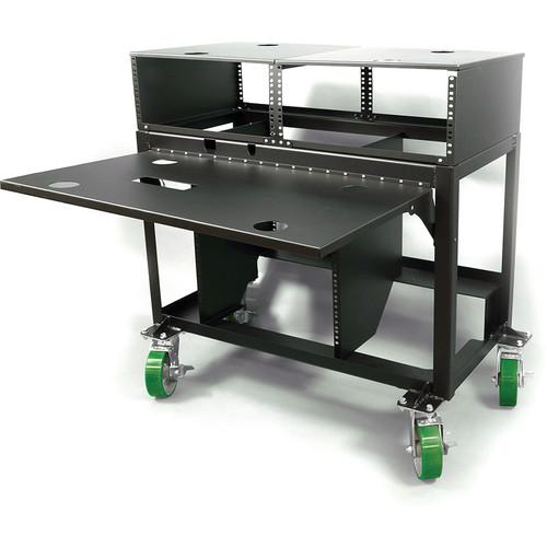 Datavideo Welded Steel Cart for SE-3000