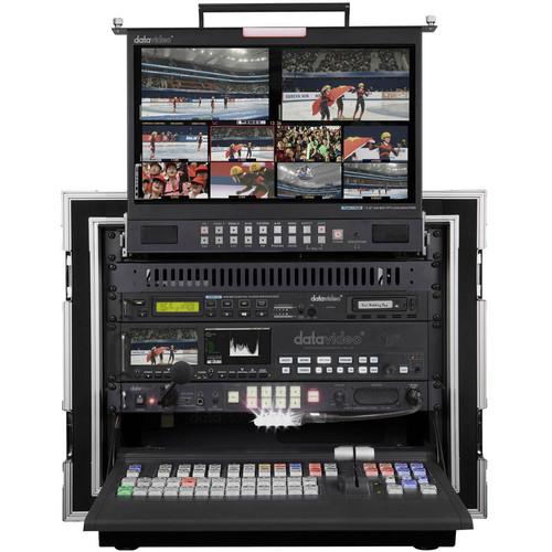 Datavideo MS-2850B Mobile Studio