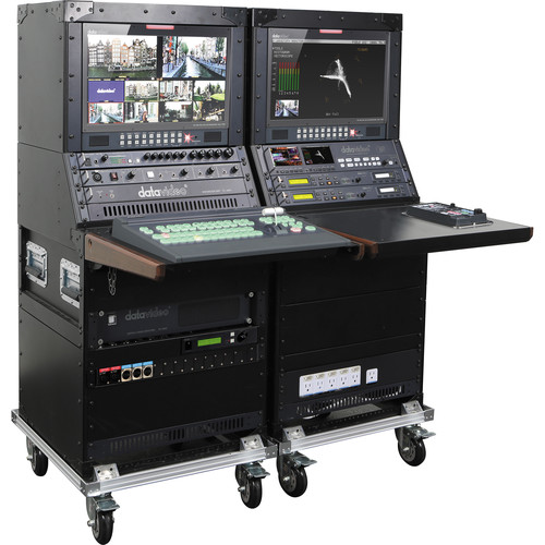 Datavideo OBV-2800 Portable Production Unit