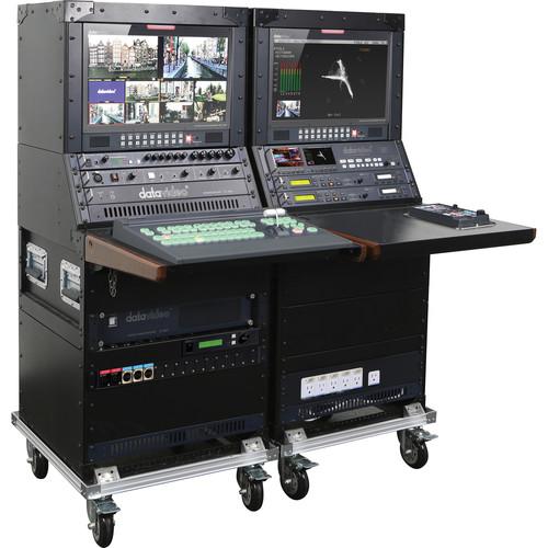 Datavideo OBV TB-2800 for OBV Rack