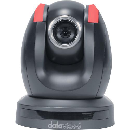 Datavideo PTC-150T 2MP Full HD PTZ Camera with HDBaseT (Black)