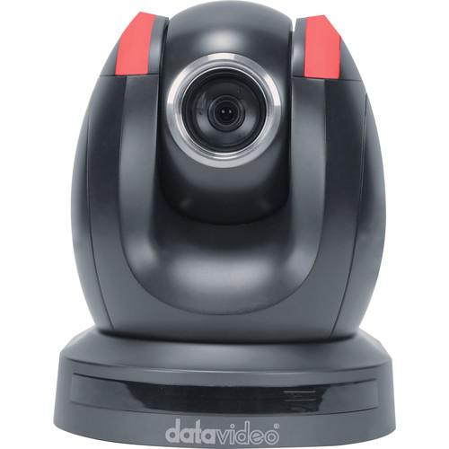Datavideo PTC-150TL HD/SD-SDI HDBaseT PTZ Camera (No Receiver, Black)