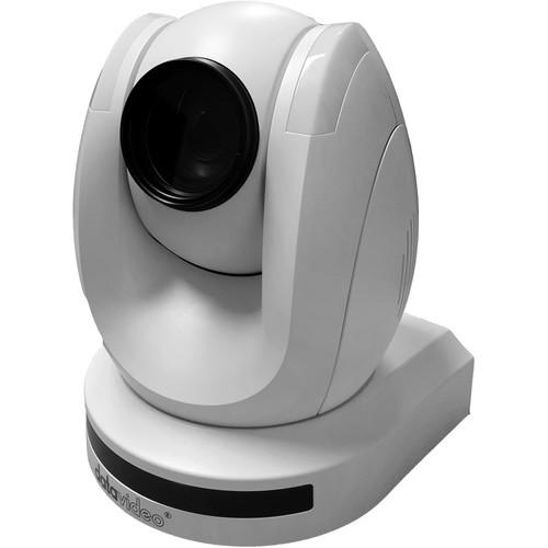 Datavideo PTC-150 HDMI/SDI PTZ Video Camera (White)