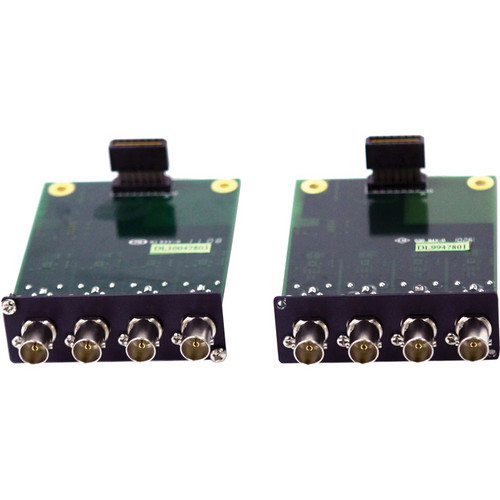 Datavideo Input Upgrade Module for SE-3000-8 Switcher