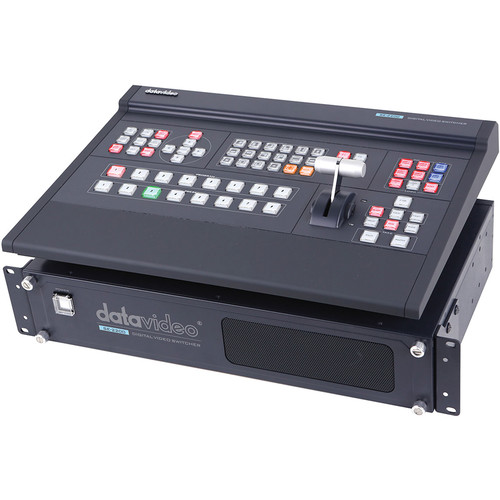 Datavideo SE-2200 Video Switcher with HD-SDI and HDMI Inputs