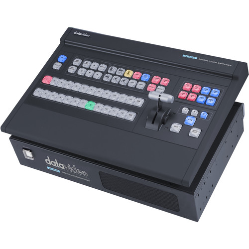 Datavideo SE-2850 HD/SD 8-Channel Video Switcher