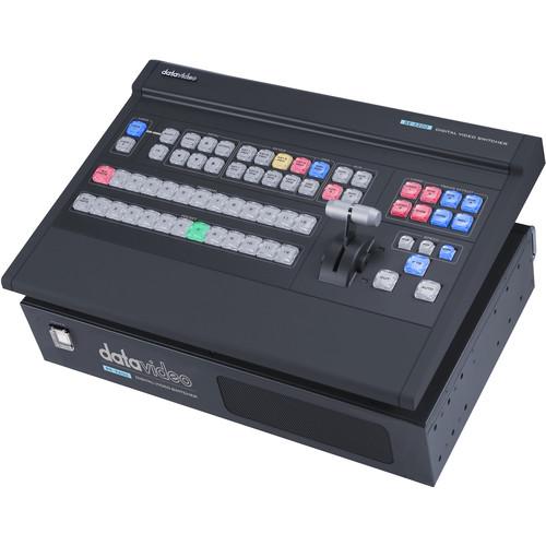 Datavideo SE-3200 12-Input 1080p Video Switcher