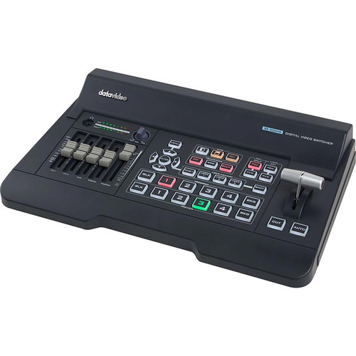 Datavideo SE-500HD 1920 x 1080 4-Channel HDMI Video Switcher