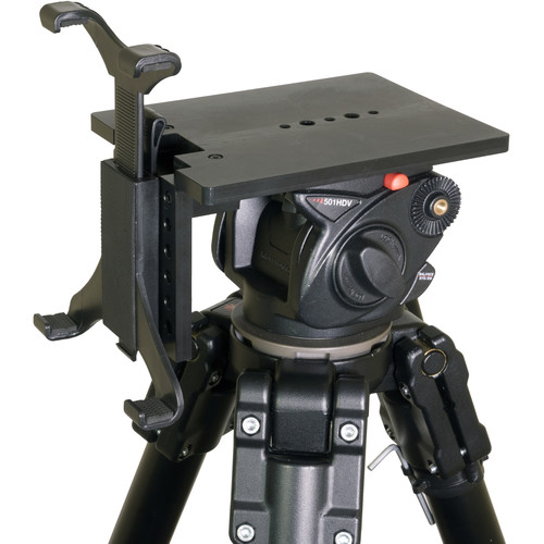 Datavideo TP150B Teleprompter Package for PTZ Cameras