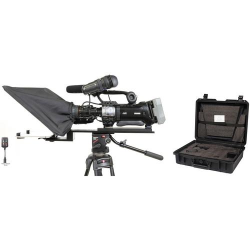 Datavideo TP600 PK Teleprompter Kit with Hard Case