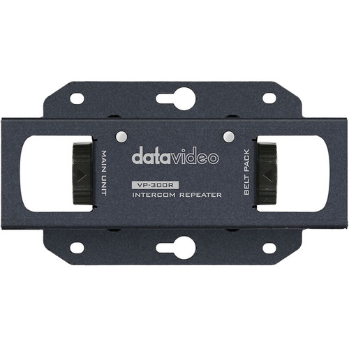 Datavideo Repeater to Extend the ITC-300 CAT-6 Cables Up to (200m/600')