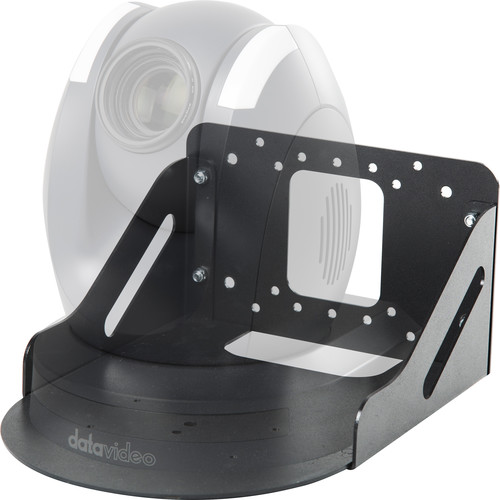Datavideo Professional Wall Mount for PTC-150T and PTC-200T PTZ Cameras