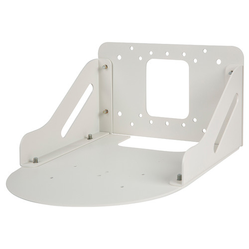 Datavideo Professional Wall Mount for PTZ Video Cameras (White)