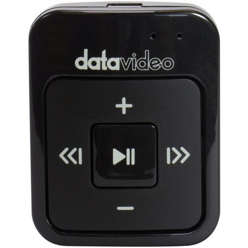 Datavideo Wireless Bluetooth Remote Control for TP-100/300/500/600 Teleprompter