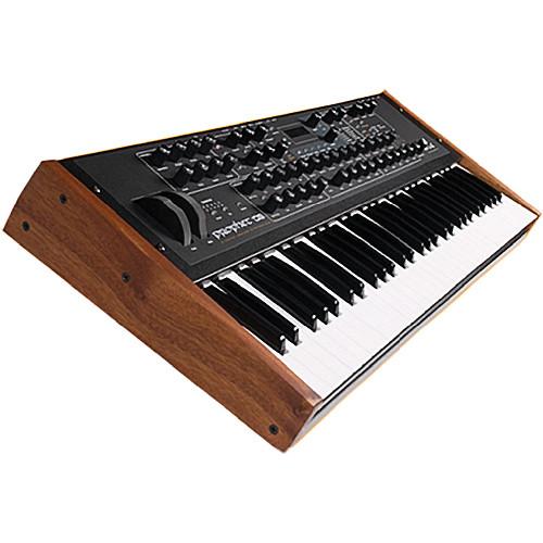 Dave Smith Instruments Prophet '08 PE 61-Key Analog Synthesizer